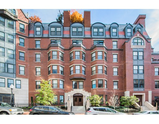 75 Clarendon Street Boston MA 02116