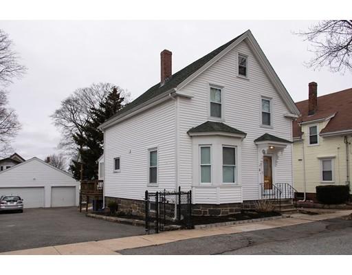 5 Cottage Street Peabody MA 01960