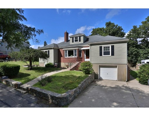 59 Fox Hill Road Nahant MA 01908