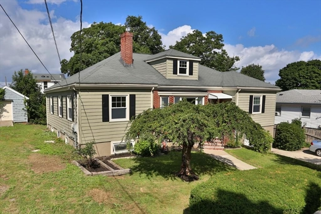 59 Fox Hill Rd, Nahant, MA, 01908, Essex Home For Sale