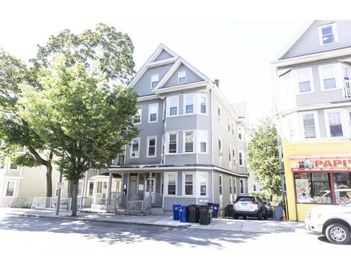 3147 Washington Street Boston MA 02130