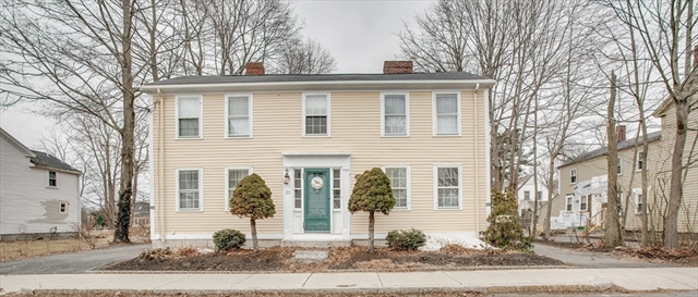 21-23 Elm St, Bedford, MA, 01730, Middlesex Home For Sale