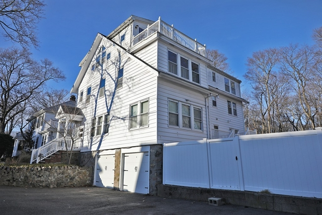 15 Lewis Road, Swampscott, MA, 01907,  Home For Sale