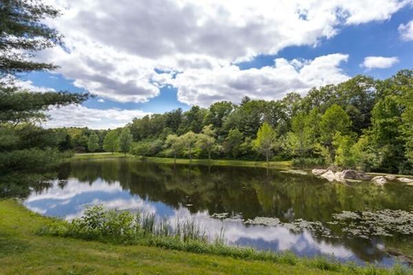 15 Fiske Pond Road, Holliston, MA, 01746, Holliston Home For Sale