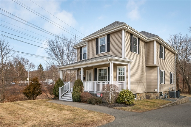 329 N Franklin St, Holbrook, MA, 02343, Norfolk Home For Sale