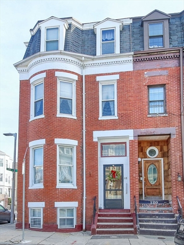 118 M Street Boston MA 02127