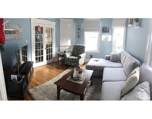 40 Fairbanks Street Boston MA 02135