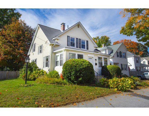 64 Washington Avenue Natick MA 01760