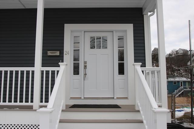 24 Hurd Avenue, Saugus, MA, 01906, Essex Home For Sale
