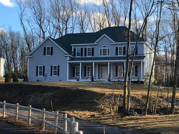 53 Old Cart Path, Holliston, MA, 01746, Middlesex Home For Sale
