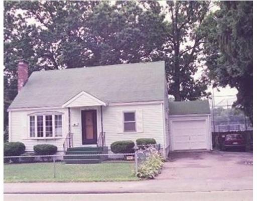 100 Bedford Street Waltham MA 02453