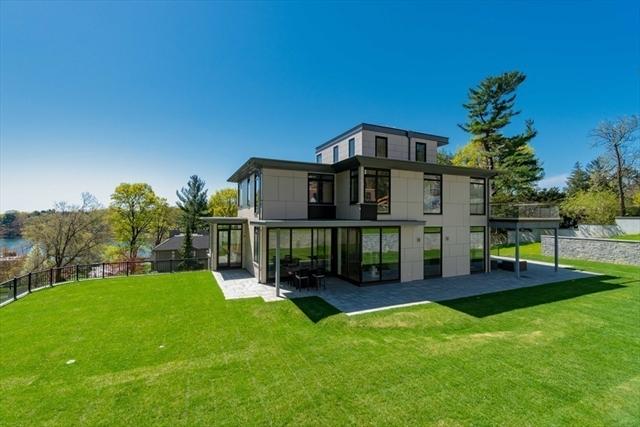 31 Catlin Road, Brookline, MA, 02445, Norfolk Home For Sale