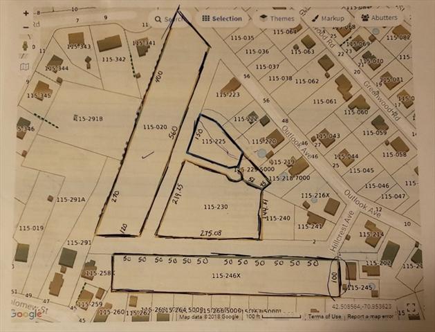 0 Greenwood Rd, Peabody, MA, 01960, Peabody Home For Sale