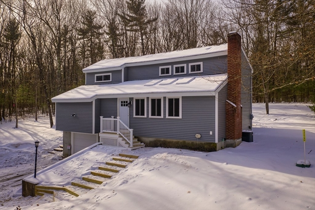 78 Squannacook Rd, Shirley, MA, 01464, Middlesex Home For Sale