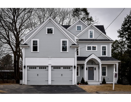 1077 Greendale Avenue Needham MA 02492