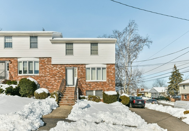 48 Burbank St, Revere, MA, 02151, Suffolk Home For Sale