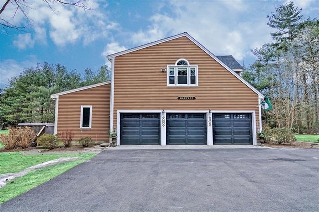 17 Deerfield Drive, Medfield, MA, 02052, Norfolk Home For Sale
