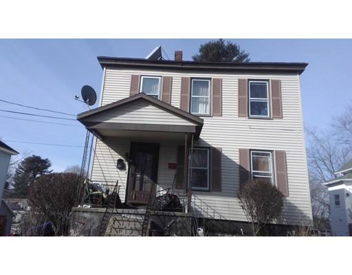 14 Halford Street Gardner MA 01440