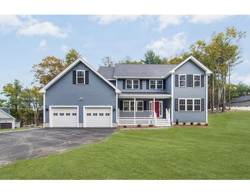 Lot 4 Tyngsboro Road Westford MA 01886