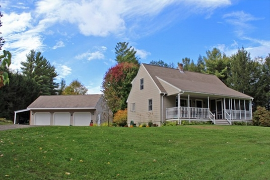 544 Old Winchester Rd, Warwick, MA<br>$280,000.00<br>9.37 Acres, 4 Bedrooms