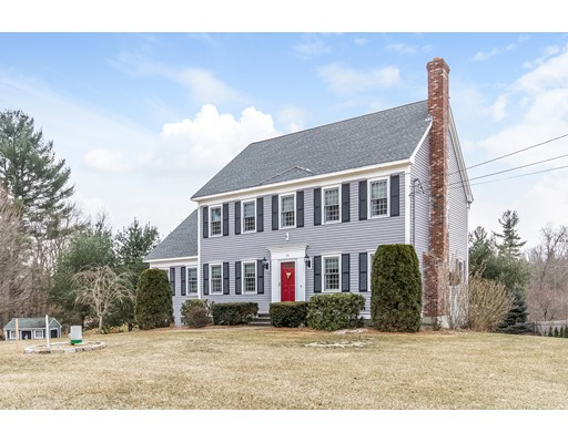 Photo of 45 Elm St Pepperell MA 01463
