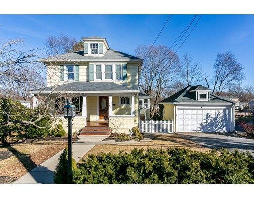 12 Webster Street Needham MA 02494