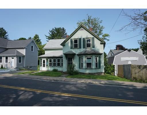 15 Parker Street Maynard MA 01754