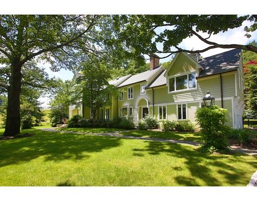 65 Orchard Ave, Weston, MA 02493