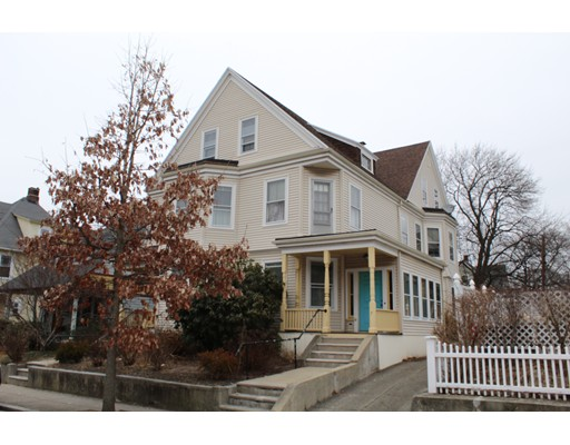 7-9 Waldeck Street Boston MA 02124