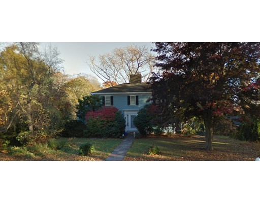 85 West Shore Drive Marblehead MA 01945