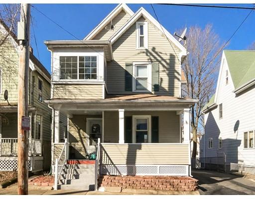 82 Walnut Street Everett MA 02149