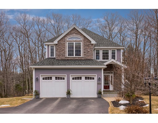 Photo of 126 Goodfellow Dr Fitchburg MA 01420