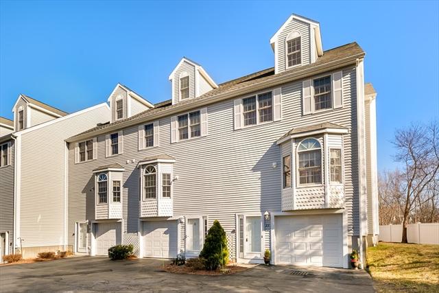 23 Sunnyside Dr, Plainville, MA, 02762, Norfolk Home For Sale