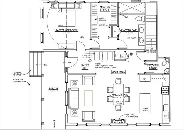 108 High Street, Newburyport, MA, 01950, Essex Home For Sale