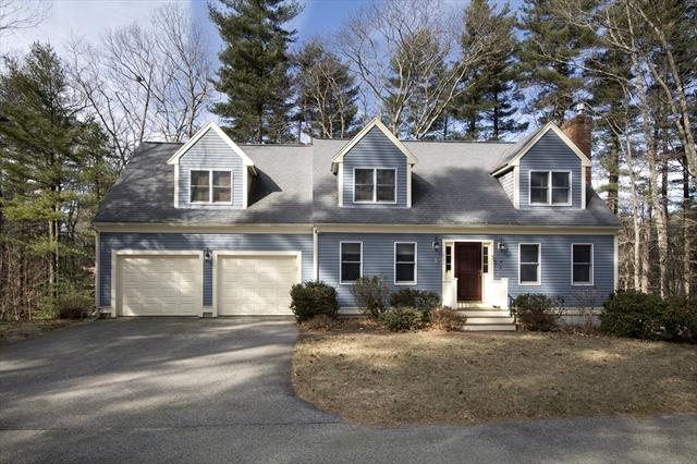 125 Doane St, Cohasset, MA, 02025, Norfolk Home For Sale