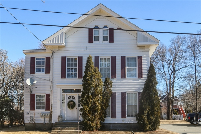11 Charles St, Danvers, MA, 01923, Essex Home For Sale