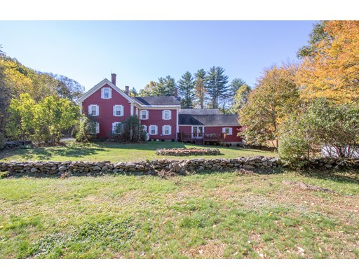 Photo of 8 Smith Sanborn Rd Chichester NH 03258