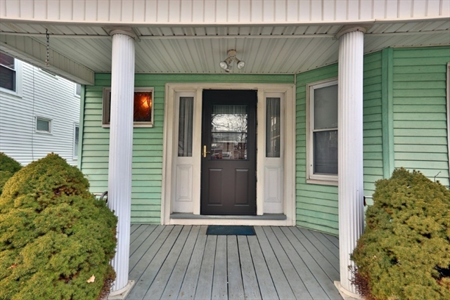 36 Upham Street, Malden, MA, 02148, Middlesex Home For Sale