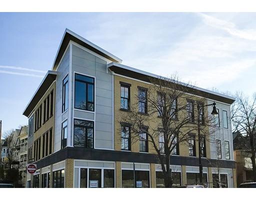 38 Hyde Park Avenue Boston MA 02130
