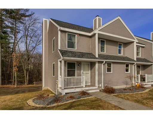 129 Bayberry Hill Lane Leominster MA 01453
