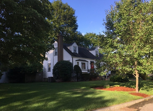 26 Bow Street, Melrose, MA, 02175, Middlesex Home For Sale