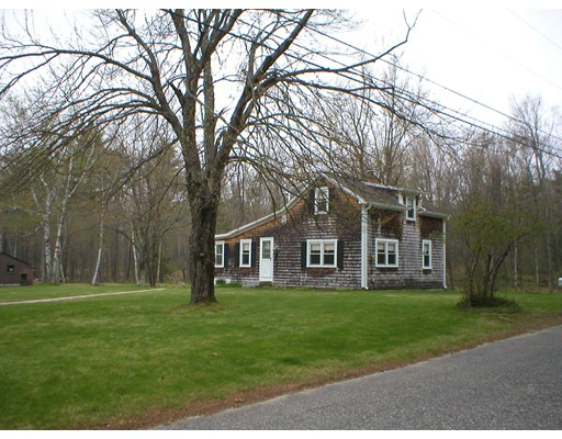 30 Bailey Road Townsend MA 01474