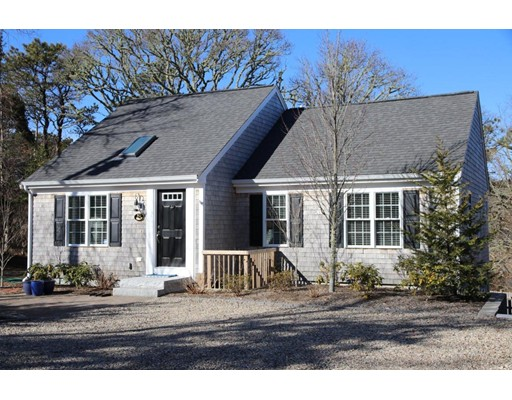 50 Katie Ford Road Chatham MA 02633