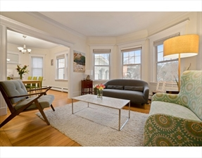 138 Middlesex Rd #3, Newton, MA 02467