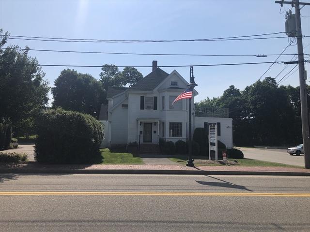 36 South Main Street Sharon MA 02067