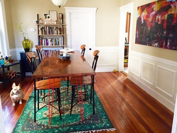 574 Ashmont St., Boston, MA, 02122, Suffolk Home For Sale
