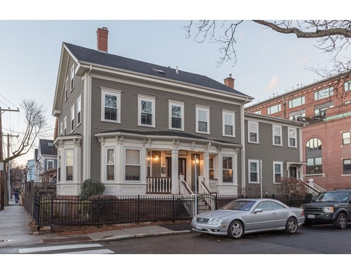 189 Pearl Street Cambridge MA 02139