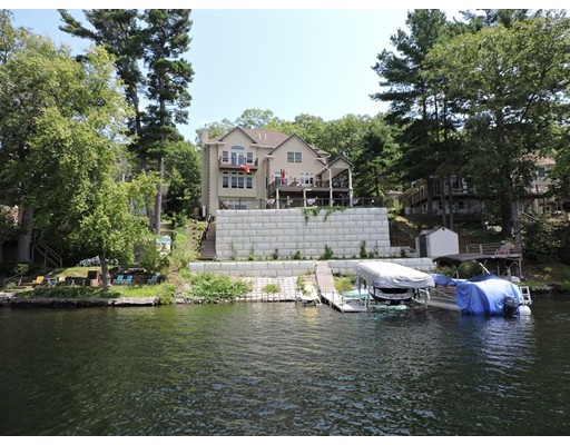 50 West Point Road, Webster, MA 01570