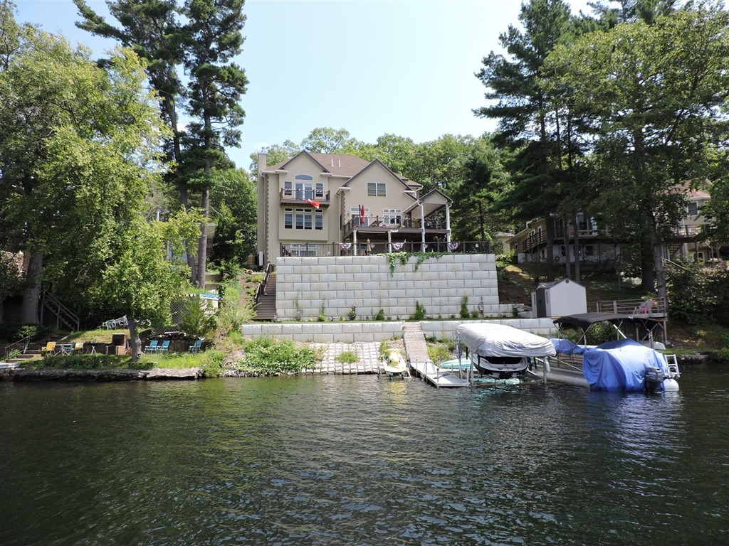 Photo of 50 West Point Road Webster MA 01570