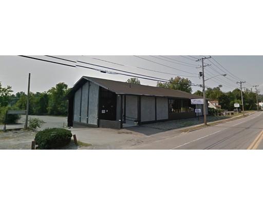 281 Lunenburg Street Fitchburg MA 01420